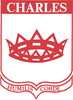 Charles House Crest | St Stanislaus' Secondary College, Bathurst NSW