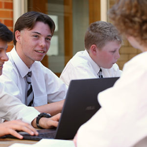 Classes commence | St Stanislaus' Secondary College, Bathurst NSW