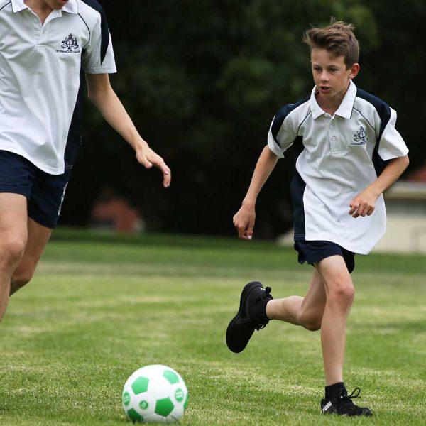 Soccer | St Stanislaus' Secondary College, Bathurst NSW