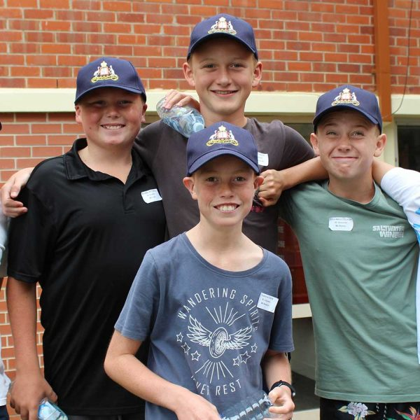 Student Wellbeing | St Stanislaus' Secondary College, Bathurst NSW