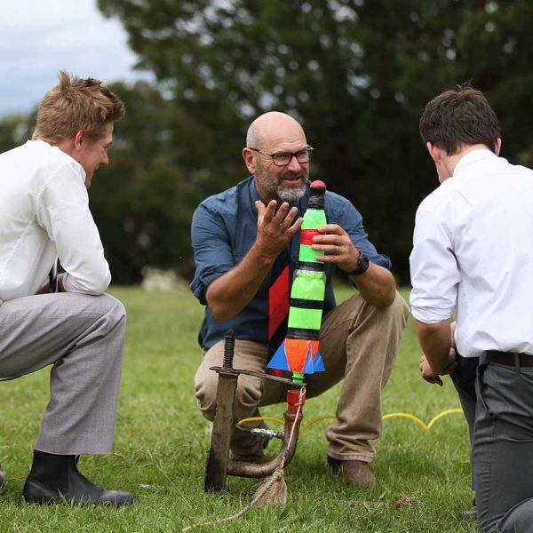 Rocket Science | St Stanislaus' Secondary College, Bathurst NSW